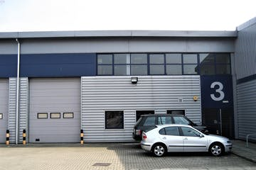 Unit 3 Wharfside Industrial Estate, Alperton, Industrial To Let / For Sale - Unit 3 Wharfside, Rosemont Road 001.jpg