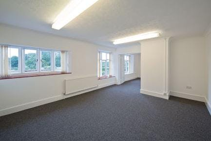 The Old Coach House, Farleigh Wallop, Basingstoke, Offices To Let - TOCH_1st_floor2.jpg