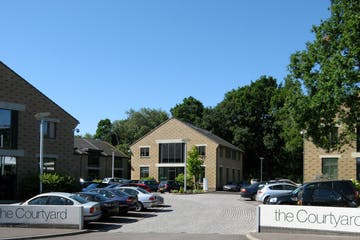 Unit 7, The Courtyard, Bracknell, Offices To Let - The Courtyard.JPG