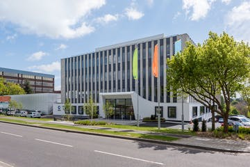 Arena Business Centres Ltd, Basing View, Basingstoke, Serviced Offices To Let - Image 1