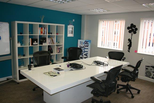 Molex House, Millennium Centre, Crosby Way, Farnham, Offices To Let - IMG_0067.JPG