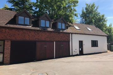 Rhoda House, 4a Church Road, Fleet, Offices To Let - IMG_2388.jpg