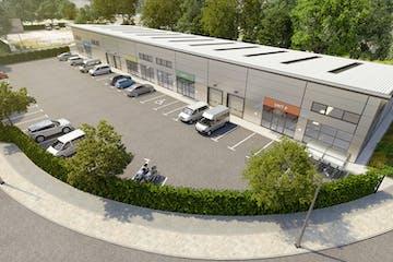 Unit 3, Kembrey Place, Kembrey Park, Swindon, Industrial To Let - Aeria.jpg