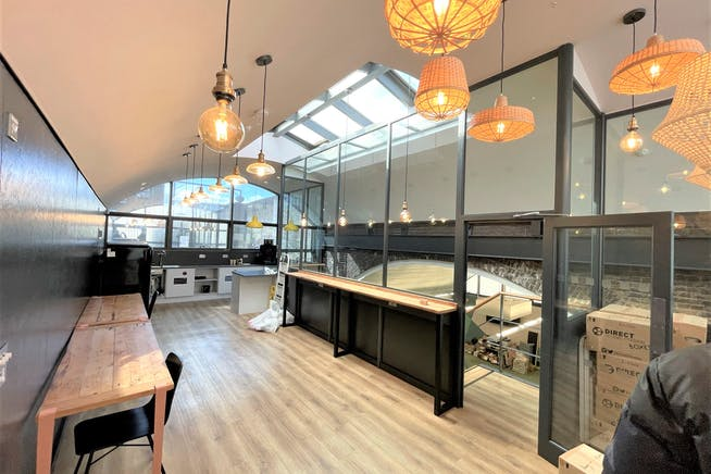 3 Wilkin Steet, Kentish Town, London, Offices / Retail To Let - Mezz