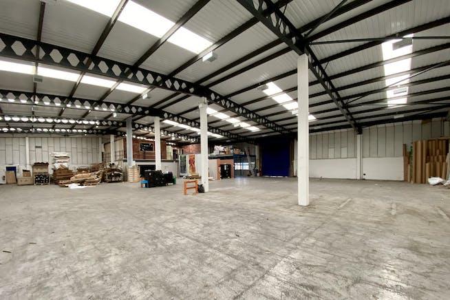 Unit B, Watlington Industrial Estate, Watlington, Industrial To Let - IMG_0548.jpg