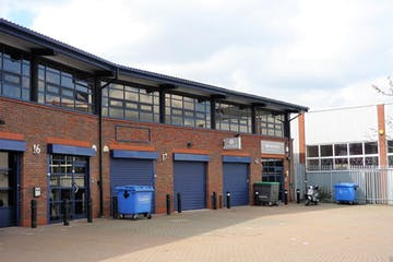 Unit 17 Alliance Court, Acton, Offices / Industrial To Let - External .jpg