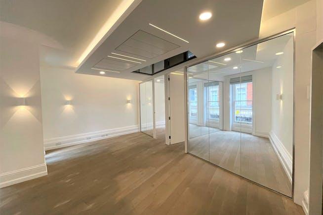2-3 Grosvenor Street, London, Offices To Let - 1st Floor (2)
