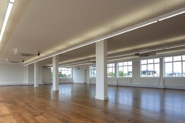 Bedford House, 125-133 Camden High Street, London, Offices To Let - Internal (1)