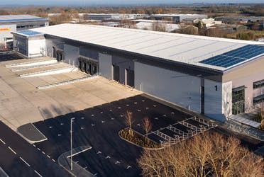 Ignition Swindon, Faraday Road, Swindon, Industrial To Let - Unit 1  2.PNG - More details and enquiries about this property