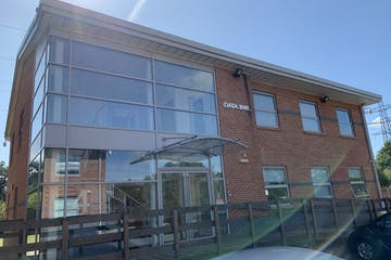 Unit 4 Winnersh Fields, Winnersh, Offices To Let - IMG_9647.jpg
