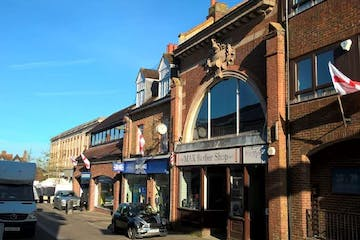 First and Second Floors, Tylney House, 23 High Street, Leatherhead, Offices For Sale - Pic (front).JPG