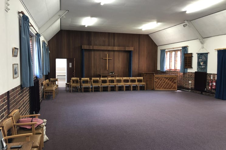 Former Methodist Church, Cobham, Development (Land & Buildings), D1 Premises For Sale - IMG_0967.jpg