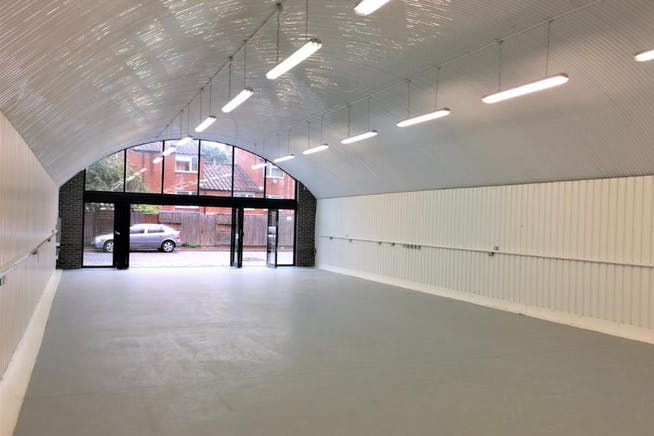 Arches 80, 81,  82, 85 Scoresby Street, Southwark, Leisure / Retail To Let - 1312b4266b92b33c48b0801bac596465cScoresby Street Various Arches.jpg
