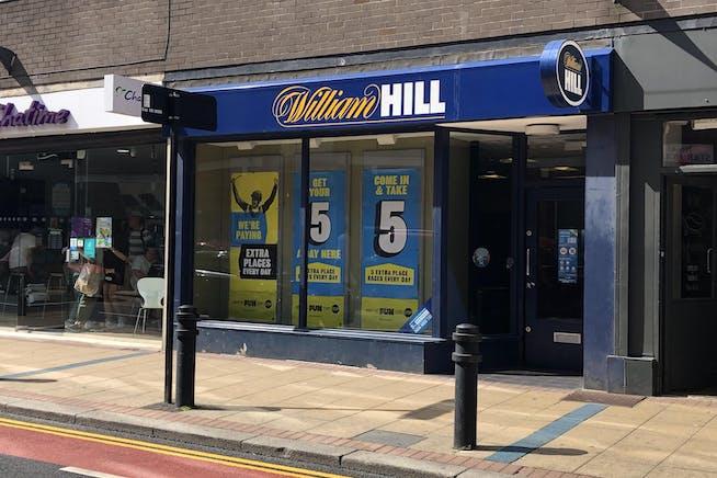 36 Division Street, Sheffield, Retail To Let - Devonshire St 1.JPG