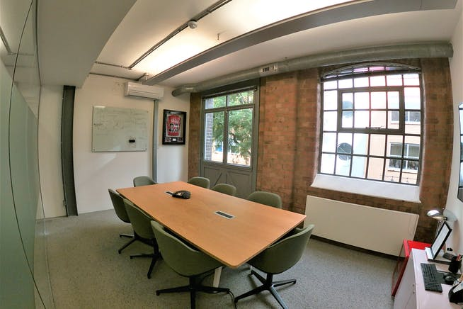 1-7 Boundary Row, London, Offices To Let - Internal (3)