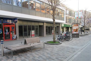 Restaurant Unit 1, Morris House, 34 Commercial Way, Woking, Retail / D2 Leisure To Let - IMG_6814.JPG