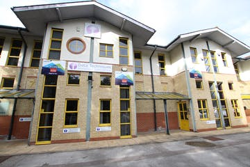 Unit 8 Farnborough Business Centre, Eelmoor Road, Farnborough, Warehouse & Industrial To Let - Unit 8 3.JPG