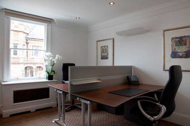 17 Cavendish Square, London, Serviced Office To Let - 007_Property.jpg