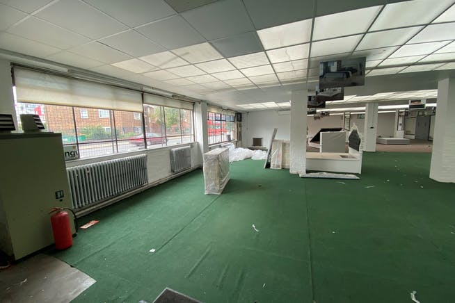 3 New Plaistow Road, London, Office / Industrial / Retail To Let - 5.jpg