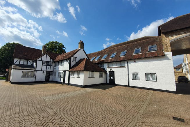 The Soap Factory, Britannia Court, West Drayton, Office / D1 To Let - Soap factory.jpg