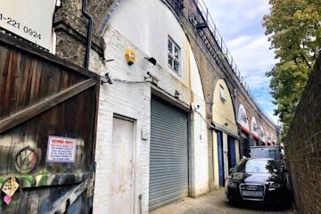 Arch 12 Kingsdown Close, Ladbroke Grove, London, Industrial To Let - External .jpeg