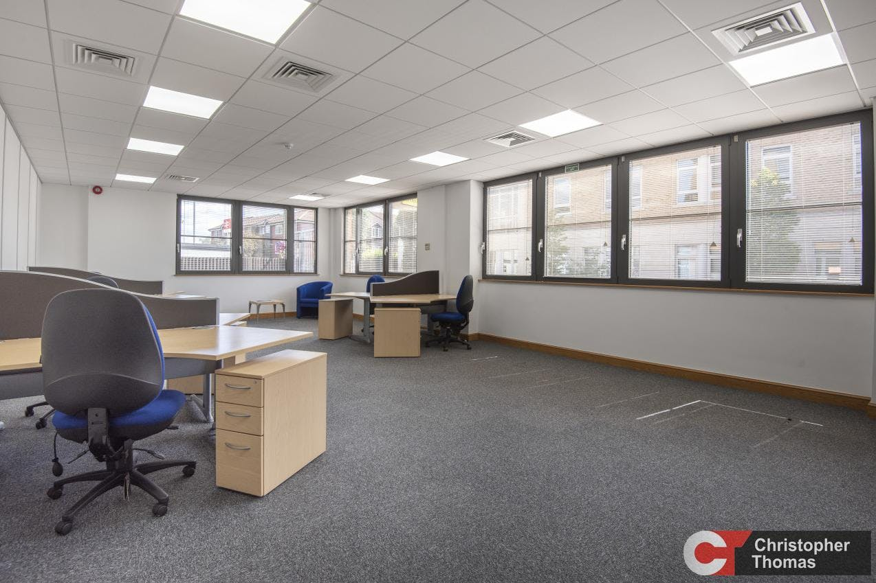Staines One, Station Approach, Staines-Upon-Thames, Office To Let - d8d51452-d525-497b-8d6e-d43a3260e18b.jpg