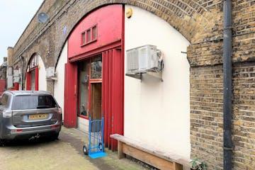 Arch 357 Laburnum Street, Hackney, Industrial To Let - Particulars image.jpeg