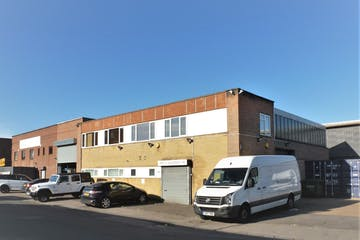 1 Kelpatrick Road, Slough, Industrial To Let - External 1 Kelpatrick 0819.jpg