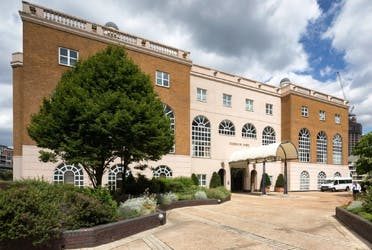 Chelsea Harbour, London, Office To Let - Chelsea-Harbour-New.jpg - More details and enquiries about this property