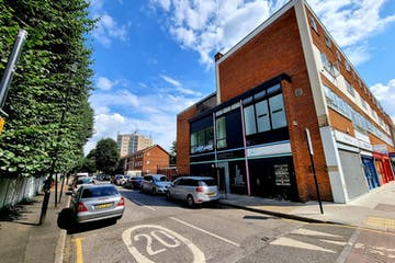 38 Woodgrange Road, London, Office To Let - Picture1.jpg