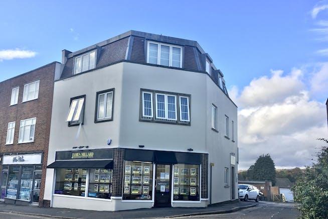 Genesis House, 1 & 2, The Grange, Westerham, Offices To Let - IMG_7290.jpg