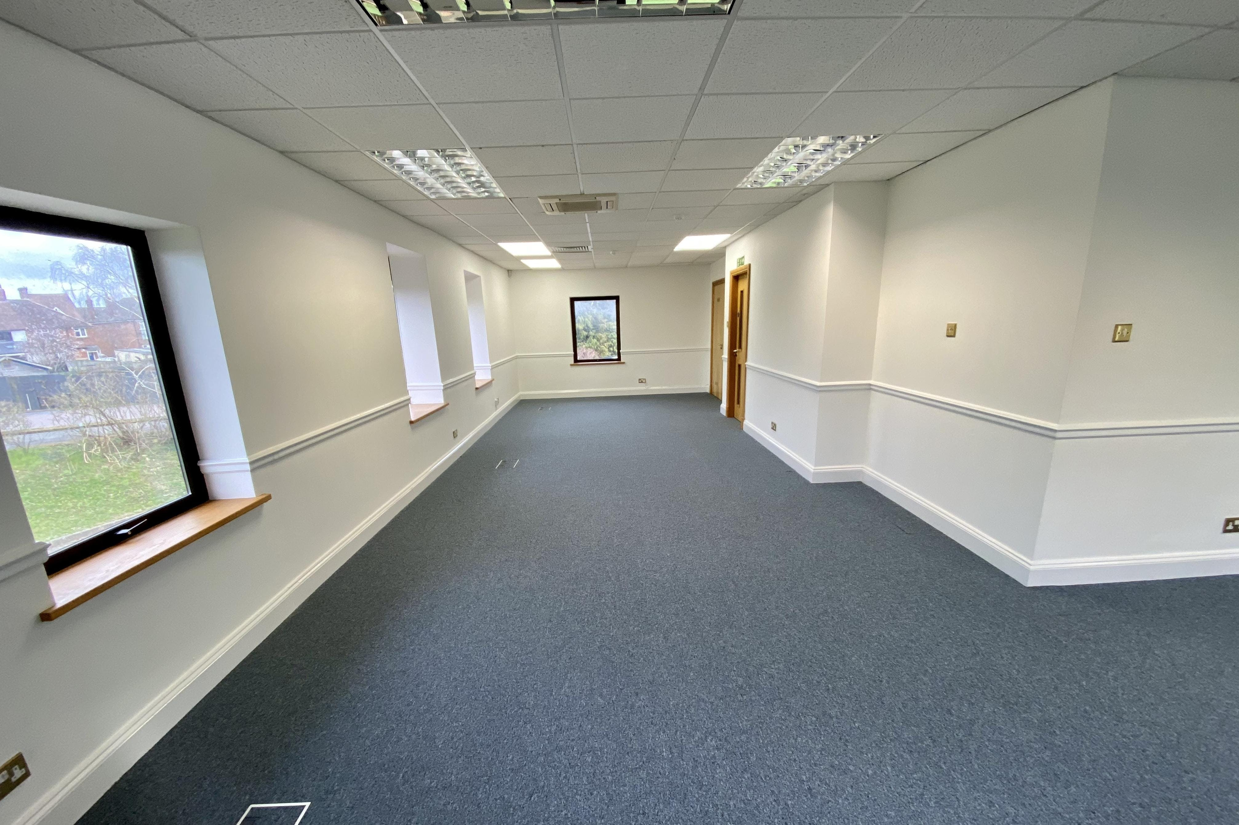 First Floor, Network House, Station Yard, Thame, Office To Let - OFFICE 5.JPG