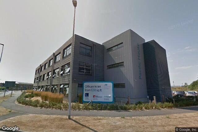 Unit 18e Pacific House, Sovereign Harbour Innovation Park, Eastbourne, Office To Let - Image from Google Street View - 90