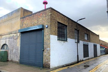 Arches 322-324 Acton Mews, Haggerston, Industrial To Let - External .jpeg