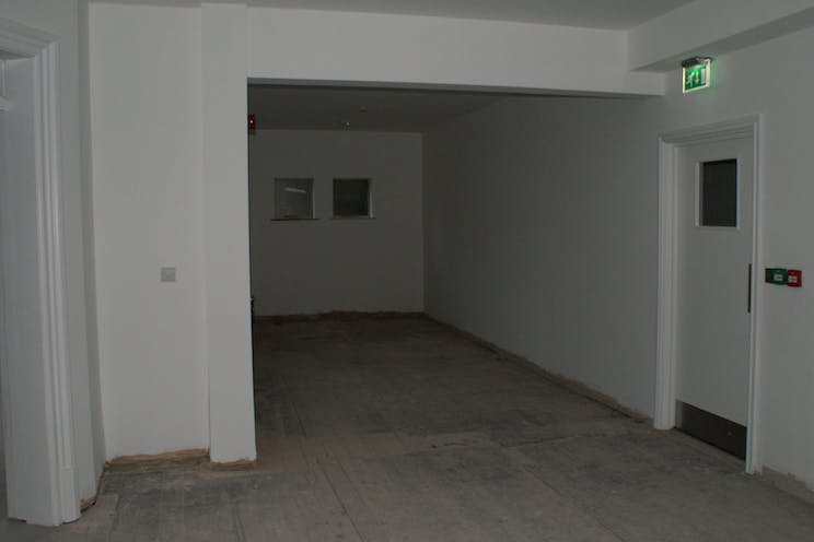 Former Banking Hall, Ground Floor, 8 Market Square, Westerham, Retail To Let - DSC04720.JPG