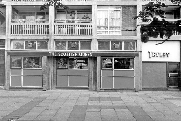 The Scottish Queen, Park Hill, Sheffield, Retail / Offices / Other To Let / For Sale - Scottish Queen Vintage.jpg