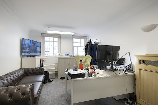 5 St. James's Place, St James's, London, Office To Let - St Jamess Place St Jamess.jpg