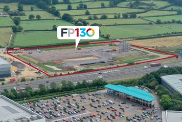 FP130, Frontier Park, Banbury, Industrial To Let - FP130.PNG - More details and enquiries about this property