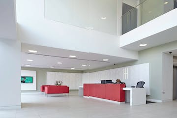 Harman House, 1 George Street, Uxbridge, Offices To Let - Reception.PNG