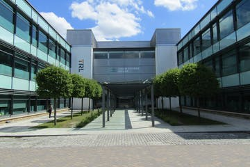 Crowthorne House, Bracknell, Offices To Let - Crowthorne House, Nine Mile Ride, Bracknell RG40