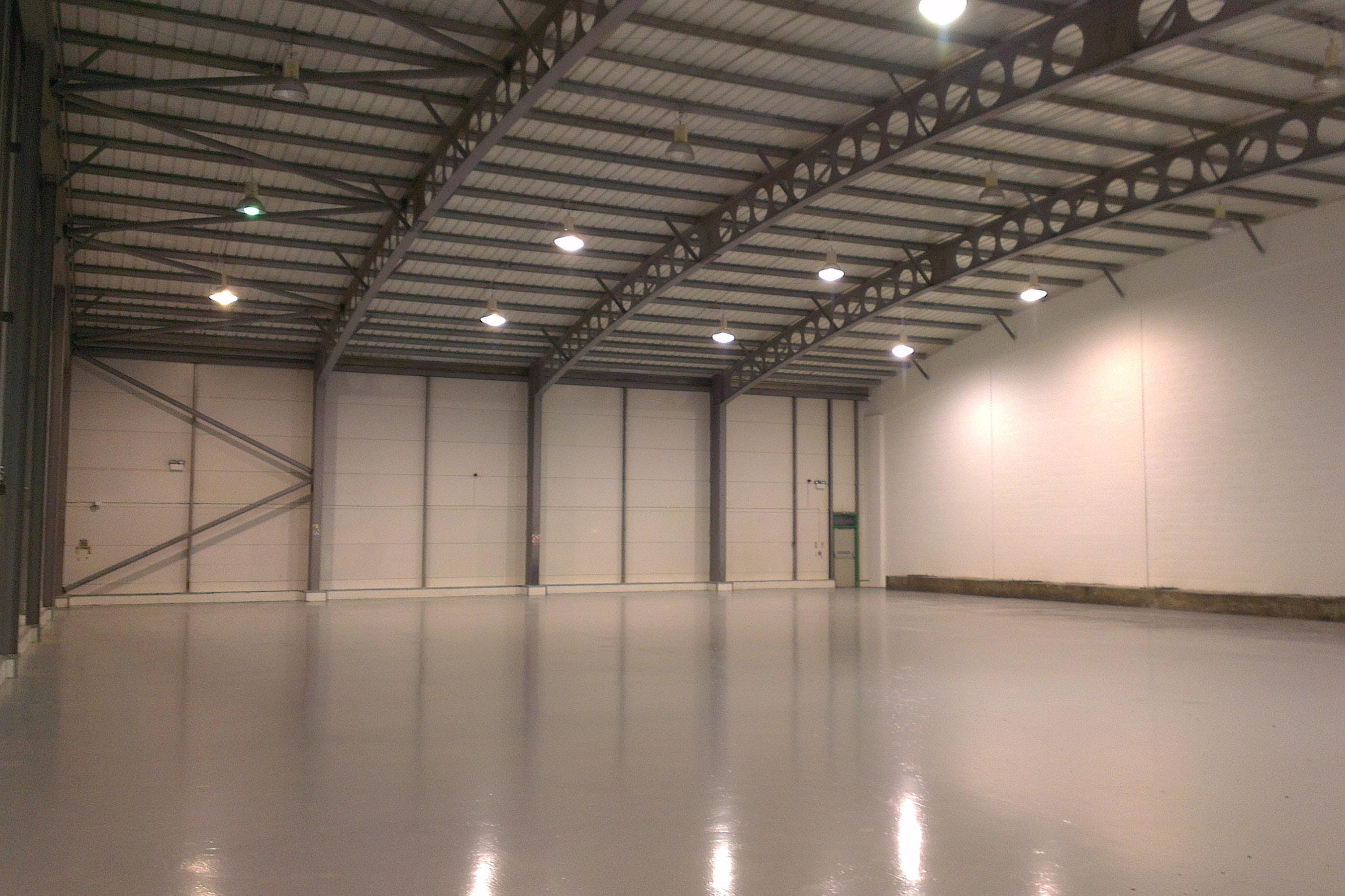 Unit 3E Priory Park, Mills Road, Aylesford, Warehouse / Industrial To Let - Aylesford - Priory Park 3e internal.jpg