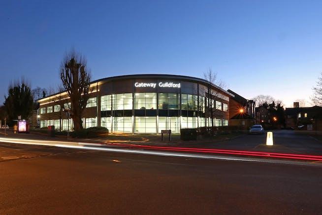 Gateway, Woodbridge Road, Guildford, Office To Let - 6R3A6892.jpg