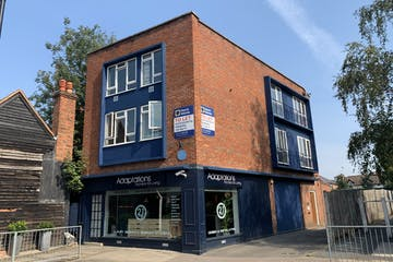 Second Floor, 53-57 High Street, Cobham, Offices To Let - IMG_1403.jpg