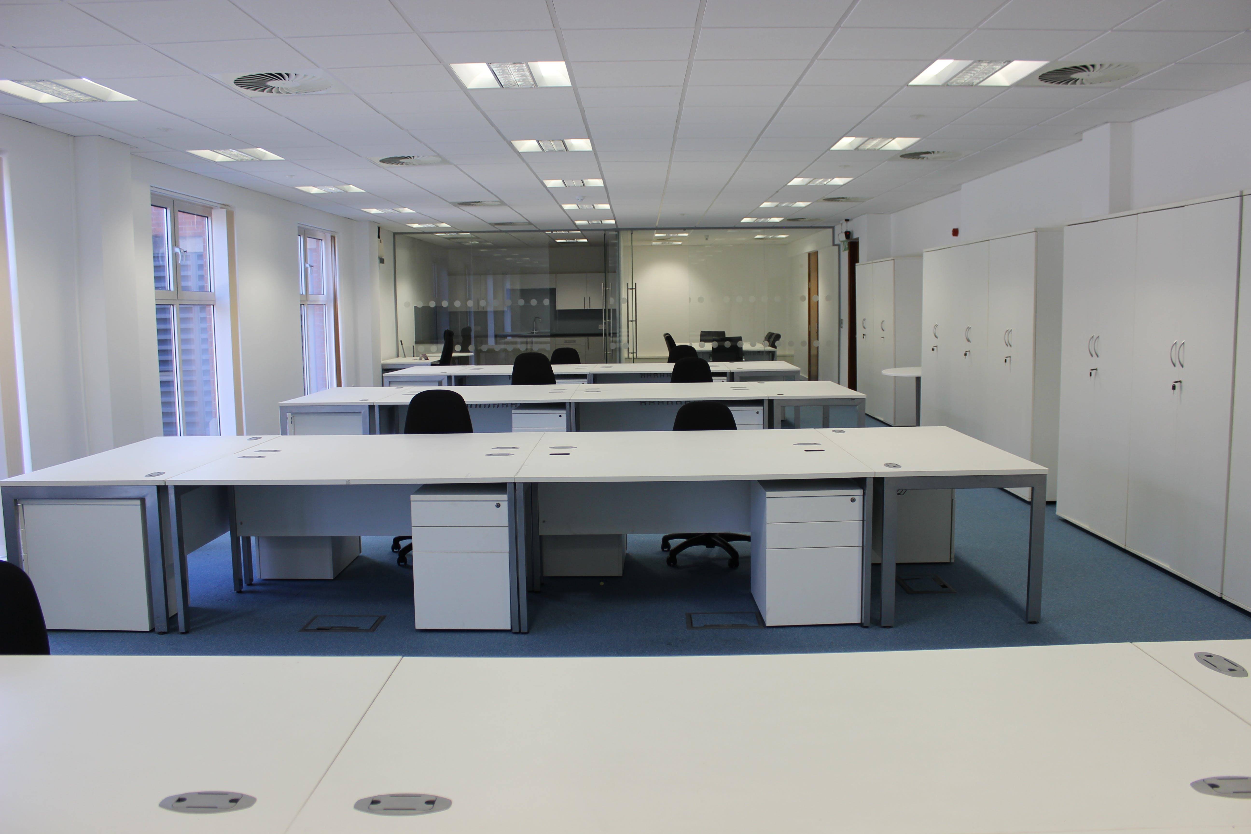 Nexus, 4 Brindley Road, Manchester, Office To Let - IMG_3637.JPG
