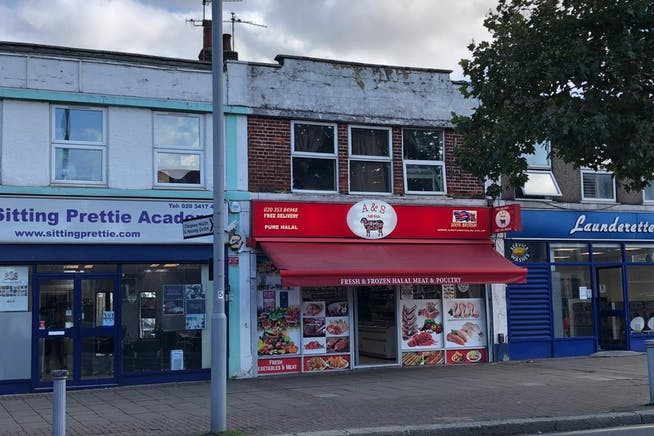 36/36A Chingford Mount Road, London, Investment / Retail For Sale - 1.jpg