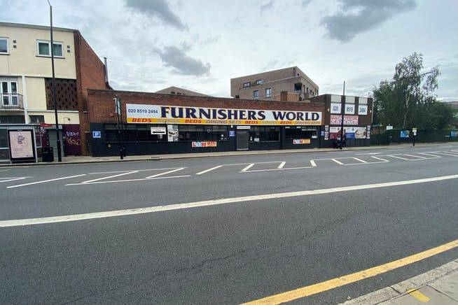 3 New Plaistow Road, London, Office / Industrial / Retail To Let - 4.jpg