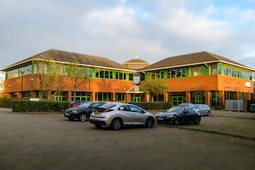 Norton House, Stewart Road, Kingsland Business Park, Basingstoke, Offices To Let - Image 1