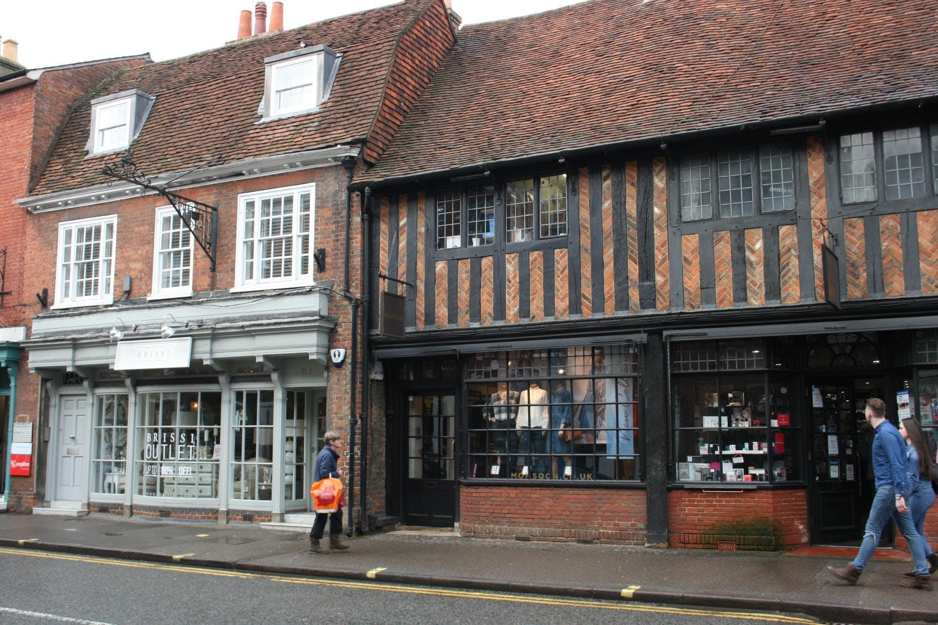 113 West Street, Farnham, Retail To Let - IMG_0575.JPG