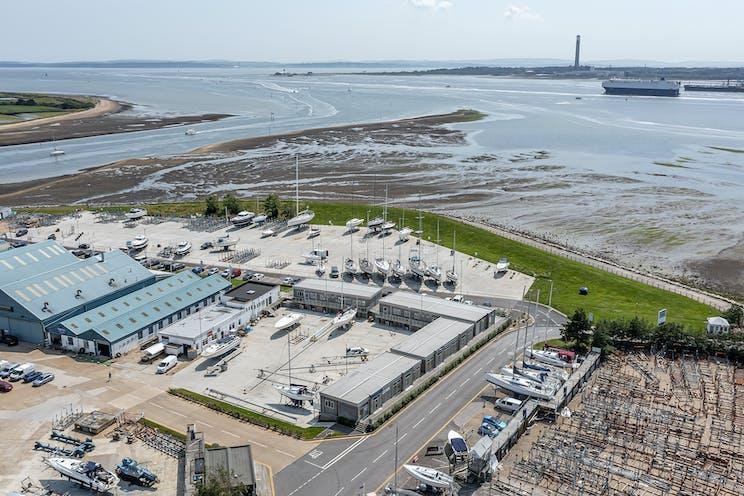 Hamble Point Marina, Southampton, Office To Let - 749119 26.jpg