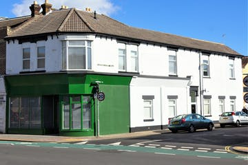 200 Kingston Road, Portsmouth, Retail, Office To Let - Exterior SHOP 200 Kingston IMG_0538.jpg